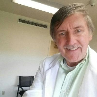 Dr. Michael Kolcun